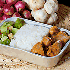Chicken Adobo ala Mariles