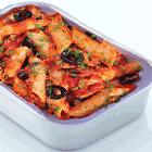 Maan's Pasta Arrabiata