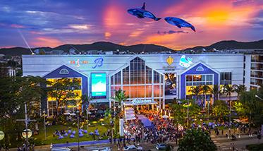 BLÚPORT Hua Hin Resort Mall
