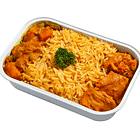 Cơm Gà Bơ Masala Kiểu Ấn của Ashok