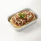 Spaghetti Chicken Bolognese