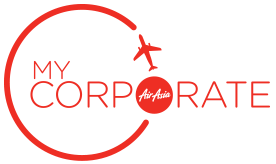AirAsia MyCorporate