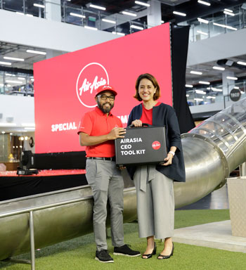 AirAsia-Berhad-Announces-the-Appoinment-of-New-Chief-Executive-Officer