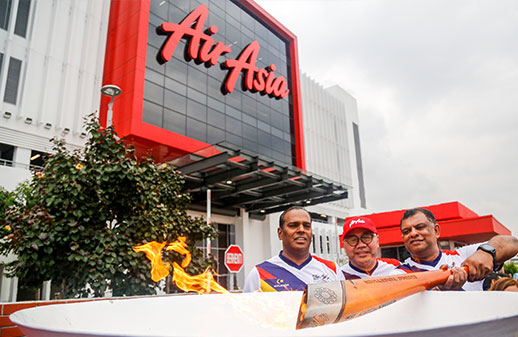Image result for AirAsia in Kuala Lumpur