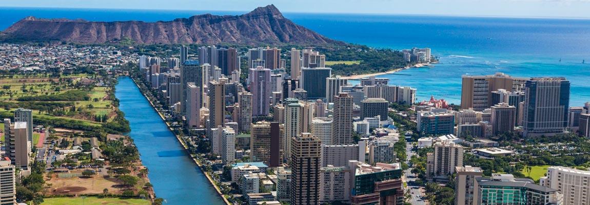 Aloha, E Komo Mai – Welcome!