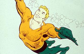 Aquaman - Ep4