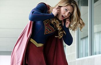 Supergirl - American Alien