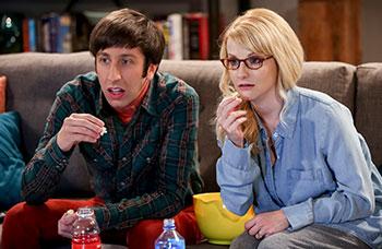 The Big Bang Theory - Ep1