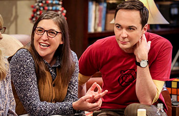 The Big Bang Theory - Ep2