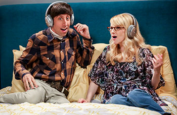 The Big Bang Theory - Ep3