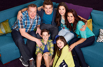 The Thundermans - Report Card