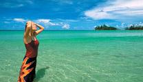 Book cheapest flights to Kota Kinabalu and experience Manukan Island