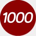 มีตัวแทนบริษัทรถเช่ากว่า 1,000 ราย