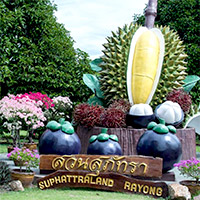 Suphattraland(สวนสุภัทราแลนด์)