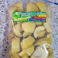 Aunt Kasorn Pickled Mango (Hat Yai) (ร้านมะม่วงแช่อิ่มป้าเกษร (หาดใหญ่))