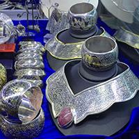 Na Riang Silver Nielloware (ร้านเครื่องถมเงินนาเรียง)