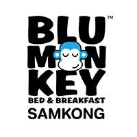 Hotel : Blu Monkey Bed & Breakfast