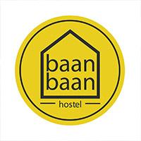 Hotel : Baan Baan Hostel