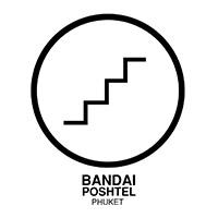 Hotel : Bandai Poshtel