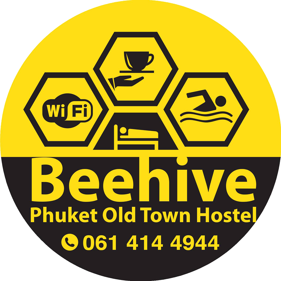 Hotel : Beehive Phuket Old Town