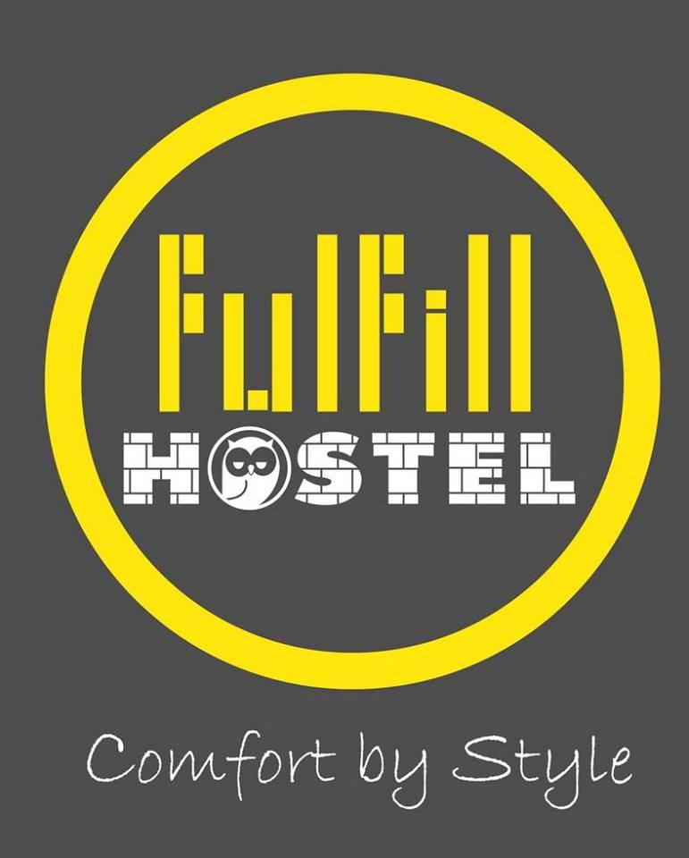 Hotel : Fulfill Hostel