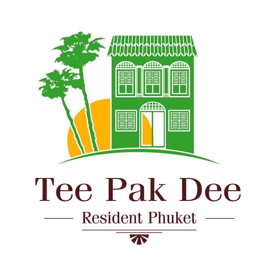 Hotel : Tee Pak Dee Resident Phuket