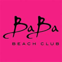 Hotel : Baba Beach Club