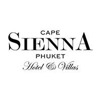 Hotel : Cape Sienna Phuket Gourmet Hotel & Villas