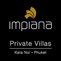 Hotel : Impiana Private Villas, Kata Noi