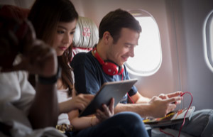 Rokki Wi-Fi Internet Connection Onboard  AirAsia